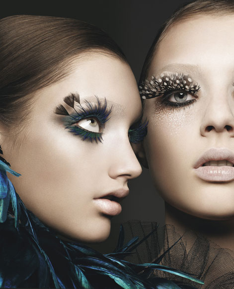 Cool Eye Makeup Pictures. eye makeup. cool-lashes